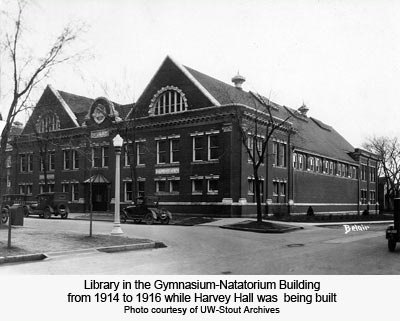 Gymnasium-Natatorium