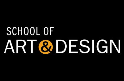 School of Art & Design logo