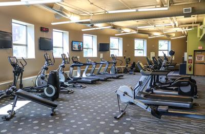 North Point Fitness Center